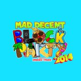 The Mad Decent Block Party travels throughout the US