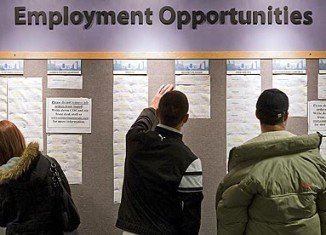 The US economy added 209,000 jobs in July bringing the unemployment rate to 6.2 percent