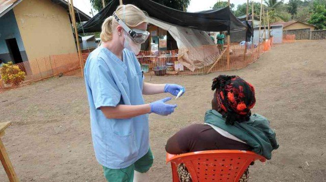 The US will send at least 50 public health experts to West Africa to help fight the worst-ever outbreak of Ebola
