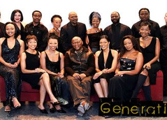 The entire cast of Generations has been sacked after going on strike in a long-running dispute over pay and contracts
