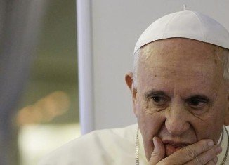 Three relatives of Pope Francis have been killed in a car crash in Argentina