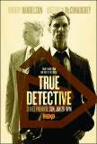 True Detective creator has denied claims that dialogue from its main character has been copied from a pre-existing work