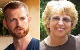 ZMapp, the experimental drug given to Dr. Kent Brantly and Nancy Writebol to fight the Ebola virus, seems to be working
