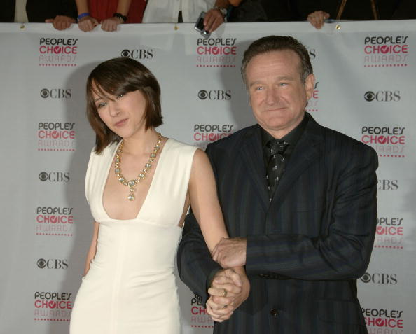 Zelda Williams is leaving Twitter because of social media abuse after Robin Williams' death