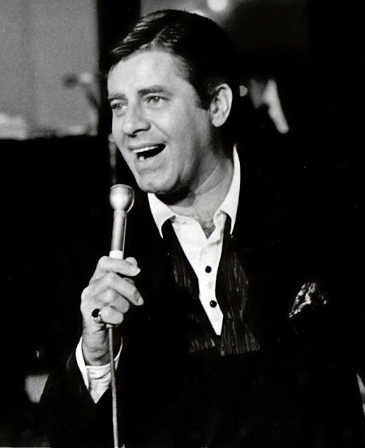 A two-hour documentary of Jerry Lewis helming the MDA Labor Day Telethon in 1989 has surfaced
