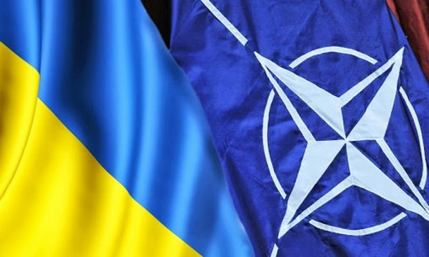 About 1,300 NATO troops from 15 countries have begun a military exercise near Lviv in western Ukraine