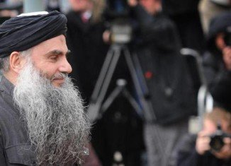 Abu Qatada has been found not guilty of terrorism offences by a court in Jordan