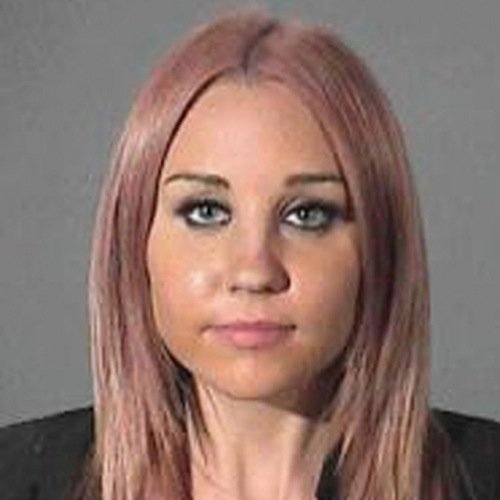Amanda Bynes is currently on probation from a previous DUI