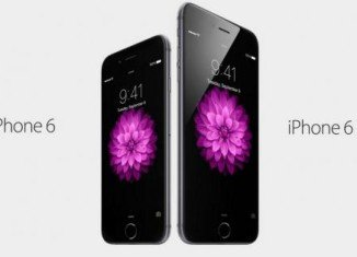 Apple has unveiled two new handsets that are larger than previous models, iPhone 6 and iPhone 6 Plus