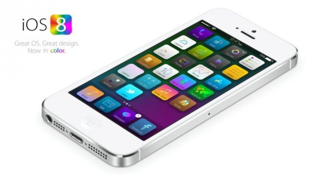 Apple users have taken to social media to express their frustration over installing the latest update iOS 8