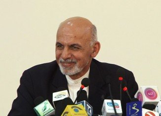 Ashraf Ghani has been sworn in as Afghanistan's president after six months of deadlock amid a bitter dispute over electoral fraud and a recount of votes