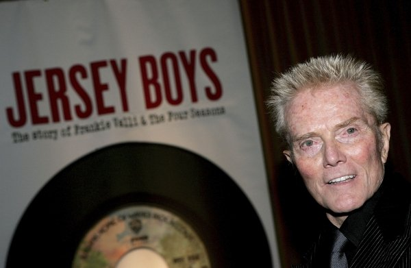 Bob Crewe died on September 11 at a nursing home in Maine