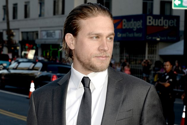Charlie Hunnam has revealed that it was a nervous breakdown that really led to his departure from the upcoming Fifty Shades of Grey adaptation
