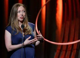 Chelsea Clinton married Marc Mezvinsky in 2010, and announced her pregnancy in April 2014