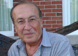 Cy Tokmakjian was detained in Cuba in 2011 as part an anti-corruption operation