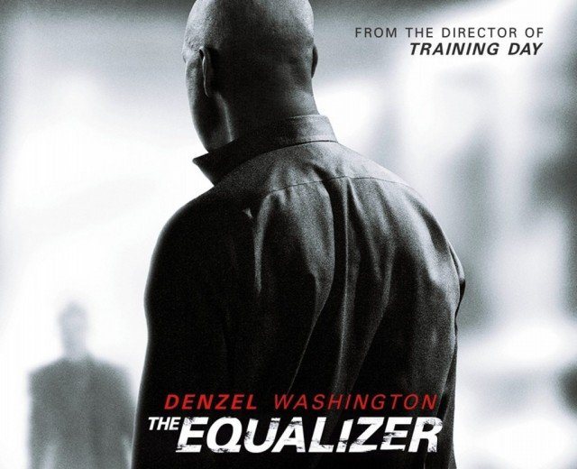 Denzel Washington's latest film The Equalizer has debuted at the top of the North American box office