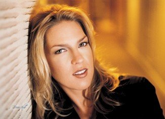 Diana Krall has canceled her US fall tour to give herself time to recuperate from a severe case of pneumonia