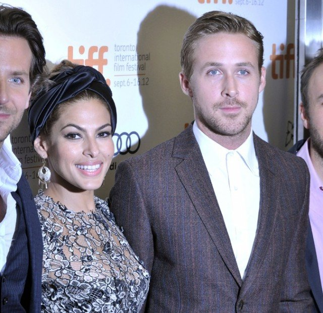 Eva Mendes and Ryan Gosling welcomed a baby girl on September 12