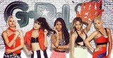 G.R.L. has entered the UK singles chart at No 11, two days after Simone Battle was found dead