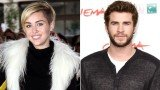 In a new interview with Australia's Sunday Night television show, Miley Cyrus hinted that there will always be something between her and Liam Hemsworth