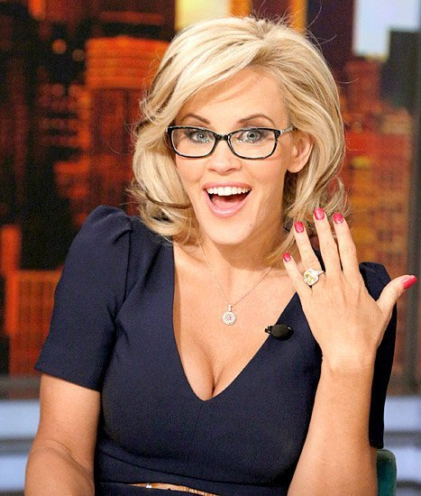 In an interview with Good Day NY, Jenny McCarthy explained why she really left ABC's The View