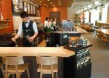 Japan is Starbucks' second biggest market in terms of sales and has some of its most profitable cafes