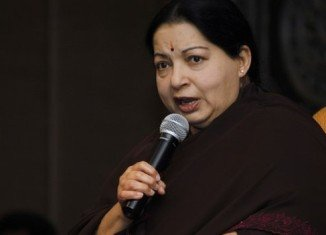 Jayaram Jayalalitha has been jailed for four years for corruption and is in a Bangalore prison