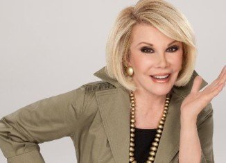 Joan Rivers' ENT doctor allegedly took a selfie with the comedienne while she was under general anesthesia for her throat procedure