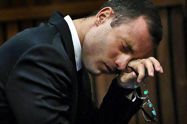 Judge Thokozile Masipa is due to announce if Oscar Pistorius is guilty of the culpable homicide of Reeva Steenkamp photo