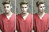 Justin Bieber was arrested in Miami Beach on suspicion of DUI, drag racing, and for resisting arrest without violence