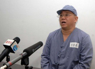 Kenneth Bae has been held in North Korea since 2012 and is currently in a labor camp outside Pyongyang