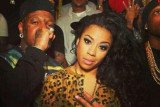 Keyshia Cole was arrested after allegedly assaulting a woman at her rumored boyfriend Birdman's condo