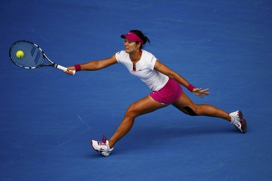 Li Na has announced her retirement from tennis at the age of 32, citing injury problems