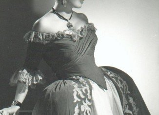 Magda Olivero made her debut in the 1930s but stopped performing after getting married in 1941