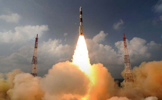 Mangalyaan was launched from the Sriharikota spaceport on the coast of the Bay of Bengal on November 5, 2013