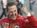 Michael Schumacher has left a Swiss hospital to continue his recovery at home