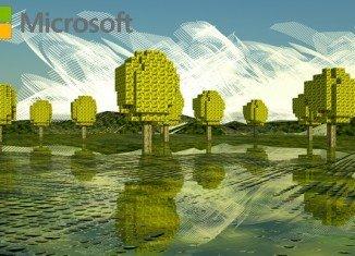 Microsoft has bought Minecraft's maker for $2.5 billion