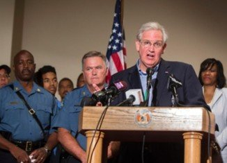 Missouri Governor Jay Nixon has formally lifted the state of emergency that he had declared in Ferguson last month