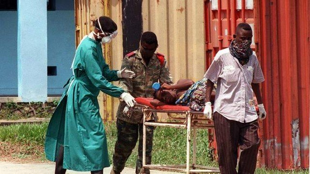 More than $1 billion is needed to fight the West Africa Ebola outbreak