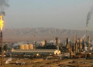 New US and coalition airstrikes have targeted ISIS-held oil refineries in Syria