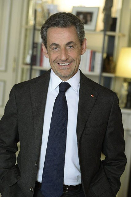Nicolas Sarkozy has announced his return to French politics