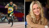Oscar Pistorius denies murdering Reeva Steenkamp on Valentine's Day of 2013, saying he thought there was an intruder