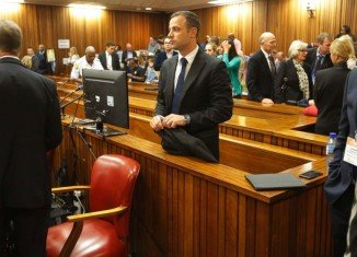 Oscar Pistorius has pleaded not guilty to all the charges he faces at his Pretoria trial