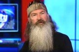 Phil Robertson went on Fox News show Hannity to talk about his new book, UnPHILtered