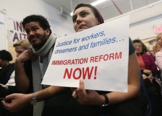 President Barack Obama will delay taking executive action on immigration until after the midterm elections in November