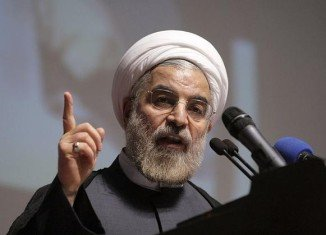 President Hassan Rouhani has urged Iran's clerics to be more tolerant of the internet and new technologies