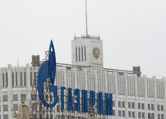 Russia's state gas monopoly Gazprom denied Poland's allegation that it had reduced gas supplies