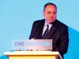 Scotland's First Minister Alex Salmond has announced his resignation after voters rejected independence