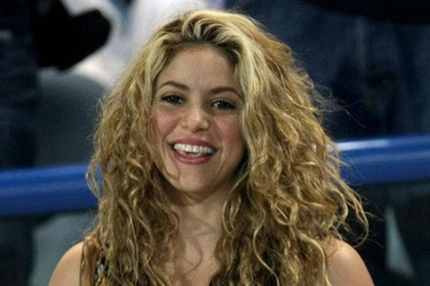 Shakira and boyfriend Gerard Pique are expecting a second boy