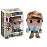 Si Robertson became a collectable figurine available on A & E online store